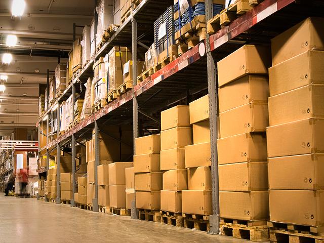 Warehousing Logistics and Distribution